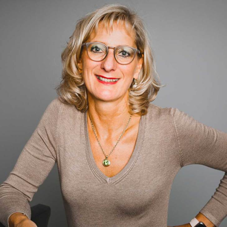 Sandra Boeck-Wilkcken